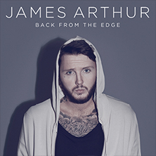 James Arthur - VIP Package