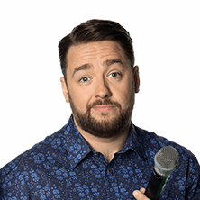 Jason Manford - Comedy Package