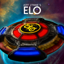 Jeff Lynne's Electric Light Orchestra