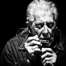 John Mayall YORK - Tickets