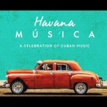 Havana Musica with Kalison Orquesta