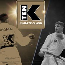10K Karate Clash