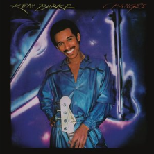 "Keni Burke ""Risin' To The Top"" 35th Anniversary Tour"