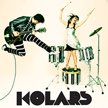 Kolars + The Bright Black + Vuromantics