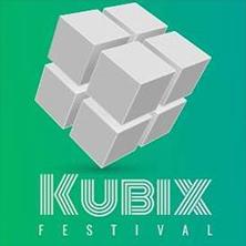 Kubix Festival Friday Only