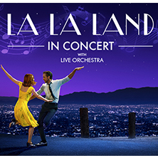 La La Land In Concert BRISTOL - Tickets