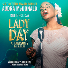 Lady Day at Emerson's Bar