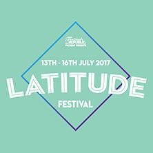Latitude Festival 2017 - Tickets