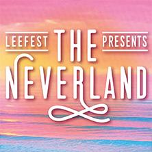 Leefest The Neverland