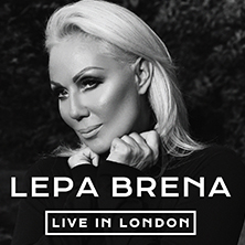 Lepa Brena - Live In London