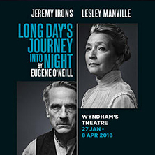 Long Day´s Journey Into Night