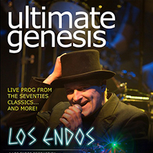Los Endos - Ultimate Genesis