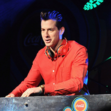 Mark Ronson Dj Set