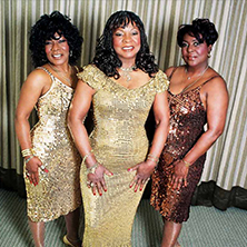 Martha Reeves & The Vandellas + Soul Dj
