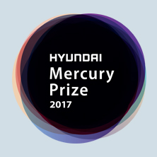 The 2017 Hyundai Mercury Prize