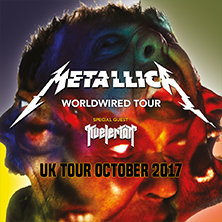 Metallica - Tickets