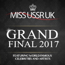 Grand Final Miss USSR UK 2017