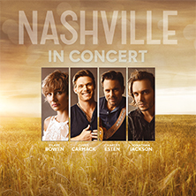 Nashville In Concert VIP Add On