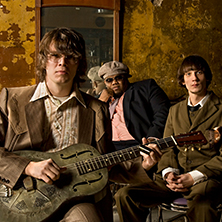 North Mississippi Allstars MANCHESTER - Tickets