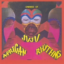 "Oneness Of Juju ""African Rhythms"" Tour 2017"