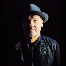 Paul Carrack LEICESTER - Tickets