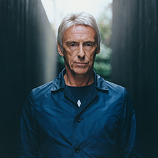 Paul Weller NOTTINGHAM - Tickets