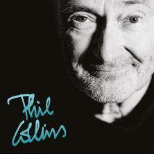 Phil Collins - Tickets