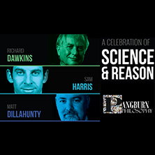 A Celebration of Science & Reason