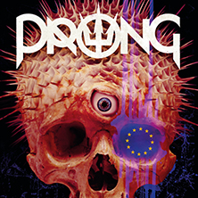 Prong - Zero Days Tour 2017 Live