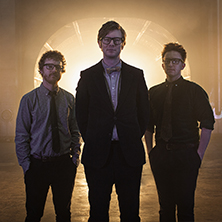 Public Service Broadcasting LONDON - Tickets