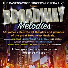 Ravenswood Singers Opera Live