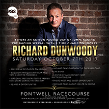 Racing Special With Richard Dunwoody