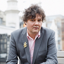 Ron Sexsmith & Band