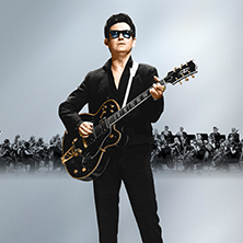 Roy Orbison: The Hologram Tour
