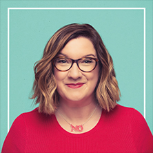 Sarah Millican: Control Enthusiast (TYNE) - Tickets