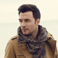 Shane Filan Love Always Tour 2017