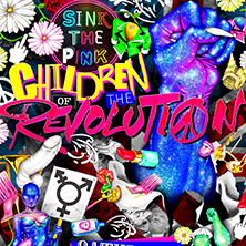 Sink The Pink Children Of The Revolution