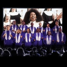 Sister Act Live Choir - Tickets