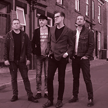 The Smyths - Unite & Take Over Tour 2018