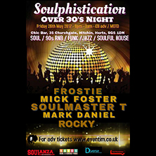 Soulphistication