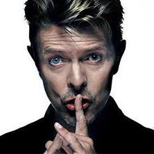 Sound Control To Major Tom: David Bowie Celebration MANCHESTER - Tickets
