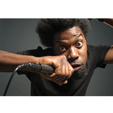 Soweto Kinch LONDON - Tickets