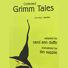Stage Tynemouth 'grimm Tales