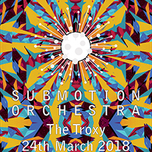 Submotion Orchestra - Tickets