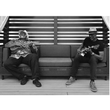 Taj Mahal & Keb' Mo' LONDON - Tickets