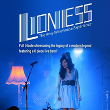 The Amy Winehouse Experience-Aka Lioness