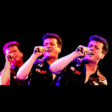 The Bay City Rollers Ft. Les Mckeown
