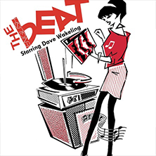 The Beat Starring Dave Wakeling HOLMFIRTH - Tickets
