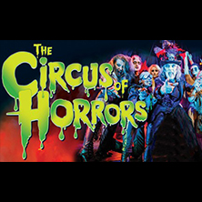 The Circus Of Horrors - The Voodoo Vaudevil