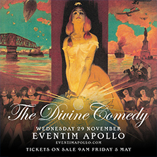 The Divine Comedy - Tickets